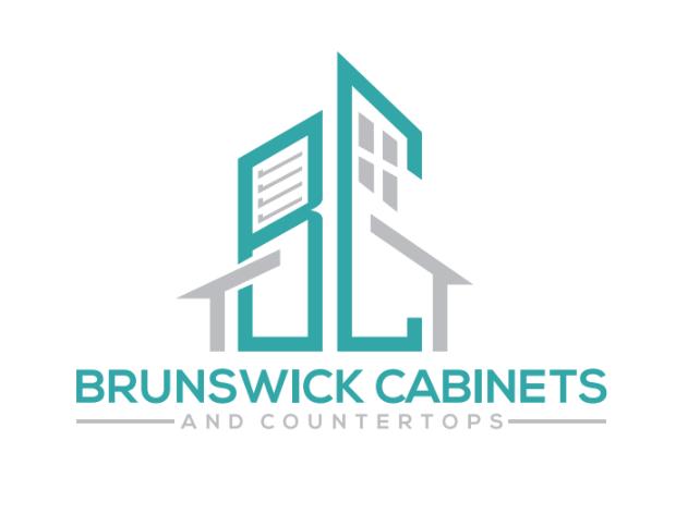 Brunswick Cabinets and Countertops Logo