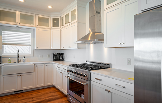Kitchen Remodel by Cindy
