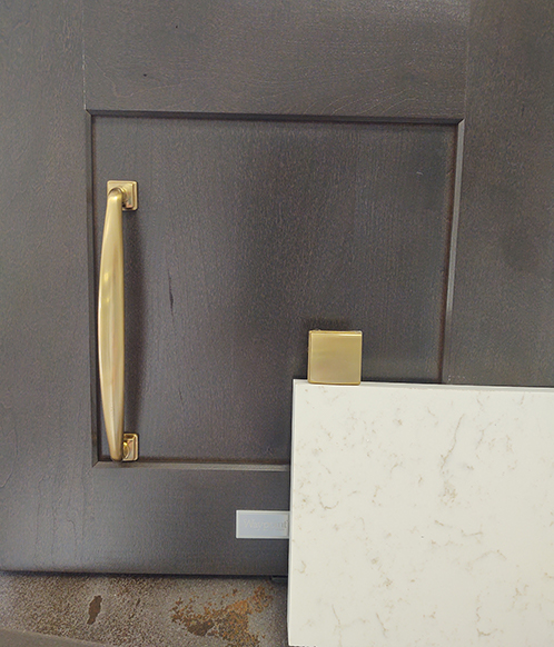 Designer Cindy's Cabinet and Countertop Pairing Picks